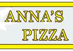 Anna's Pizza